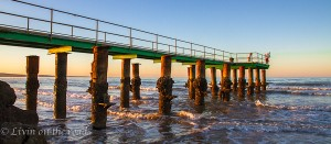 Learmonth jetty