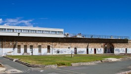 Travel blog Freemantle Gaol